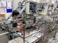 和洋菓子工場の設備管理 ★賞与4ヶ月分以上実績あり!★年2回5連休以上あり!2