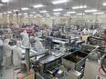 和洋菓子工場の設備管理 ★賞与4ヶ月分以上実績あり!★年2回5連休以上あり!3