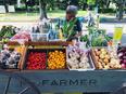 お野菜カフェ『Mr.FARMER』『AWkitchen』の店舗責任者候補◎月給37.5万円以上!2