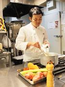 食品の商品開発 ★ソースやスープを担当/昨年度賞与実績4.8ヶ月分1
