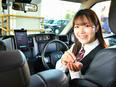 ケアタクシードライバー◎長期連休可│有給消化率98%│賞与年3回│ネットやTVでも話題の企業!2