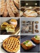 『baguette rabbit』のパン職人 ◎未経験歓迎/月9日休み ◎3月に金山店がOPEN!1