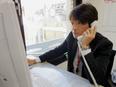 不動産の管理スタッフ ★長期休暇が充実★残業月平均10時間以下3