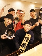 「博多一幸舎」の店舗スタッフ ★海外・国内への報奨旅行あり!面談はラーメンを食べながら話しましょう♪1