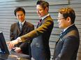 ホテル総合職(フロント業務など)★来年、羽田空港と有明に新ホテルオープン/第二新卒歓迎!2