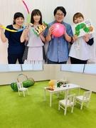 幼児児童教室の指導員 無資格、未経験OK!◆月給25万円以上/残業月平均20時間程度1
