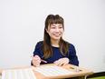 幼児児童教室の指導員 無資格、未経験OK!◆月給25万円以上/残業月平均20時間程度3