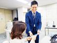 コンサルティング営業│NTT西日本のグループ会社!ビジネスマナーから学べる研修あり!年間休日120日2