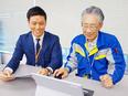 コンサルティング営業│NTT西日本のグループ会社!ビジネスマナーから学べる研修あり!年間休日120日3