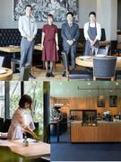 【カフェや海外ブランド】店舗企画スタッフ★『bills』など、60以上のブランドで個性を活かせる!1
