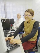 ITエンジニア ◆社員定着率95%!残業月21時間程度、年間休日129日◆東証一部上場グループ1