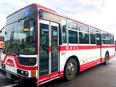 「岐阜バス」の運転手 ◎引越し補助あり/面接交通費負担あり/大型二種免許の取得からサポート!2