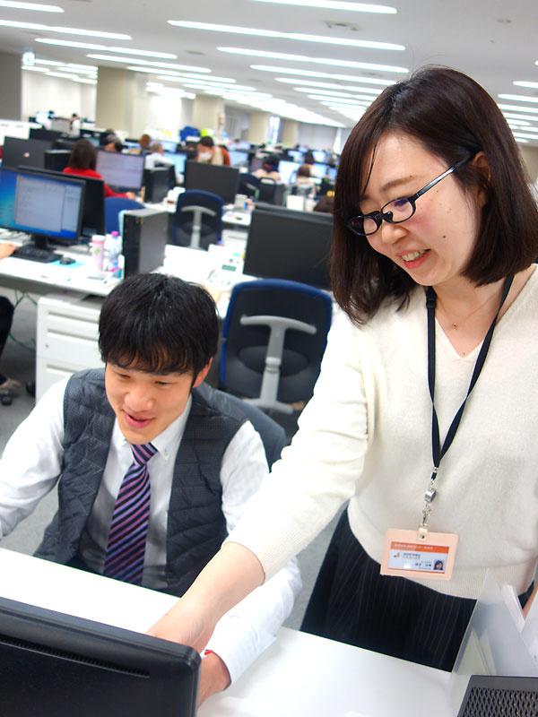 株式会社翻訳センターの求人情報