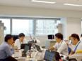 横浜市新市庁舎の運営管理 ★創業50年以上・JASDAQ上場の安定企業/新プロジェクト/転勤なし3