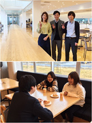 コールセンタースタッフ(リーダー、SV候補) ★仙台駅近くに新オフィスオープン/年間休日126日!1