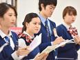 販売スタッフ ★賞与年2回/希望エリア配属/月平均9日休み/転勤なし2