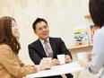 リフォームアドバイザー◎1年目平均月収37万円!不況でも高収入/祝金最大15万円/面接1回3