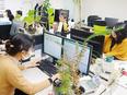 自社パッケージシステムの開発ディレクター(要件定義~概要設計)◎自社勤務・残業月15h2