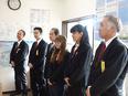 タクシードライバー◎70年の歴史/個室社員寮完備/東京無線グループ/AIナビ・新型車両など設備充実2