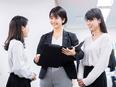 人材エージェント 「企業」と「人」を繋ぐお仕事です!2