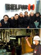 災害復旧エンジニア ★社員7000名・世界28ヶ国のBELFOR社の日本法人★福岡、仙台、大阪急募!1