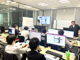 ITエンジニア(開発・インフラ)◎上場企業グループ/土日休み/年間休日122日3