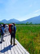 国立公園の利用推進担当(環境省職員)|国立公園の魅力のPR、アクティビティの企画などにも携わります。1