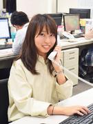 未経験から始める採用アシスタント ☆残業月平均10h、土日祝休み、賞与あり☆1