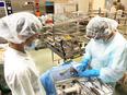 医療器材の滅菌管理スタッフ ◇医療現場で活躍/資格や学歴は不問です。2