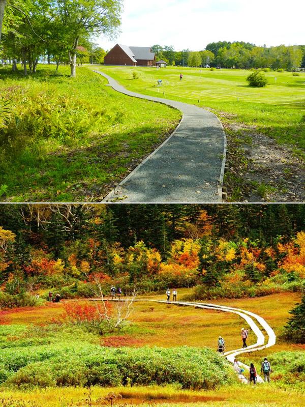 国立公園の施設整備技術者(環境省職員)イメージ1