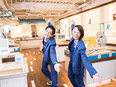 『Zoff』のショップスタッフ ★販売ノルマ・転勤なし★残業10h以下★未経験歓迎2