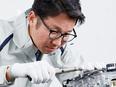 自動車開発エンジニア◎トヨタ・いすゞ・SUBARUのプロジェクト勤務/年休121日/年収は前職考慮!3