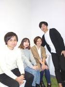 Webライター★立ち上げメンバー募集/残業平均月20h/定着率92%1
