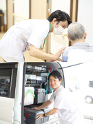 訪問歯科アシスタント(未経験歓迎)◎年間休日131日・賞与年2回!1