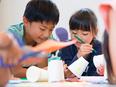 学童保育施設の児童支援スタッフ◎残業月8H以下/産休復帰率90%超/オープニングスタッフ募集!2