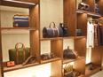 販売スタッフ <半世紀の歴史を誇る、老舗インポートブランド>5名以上の積極採用2