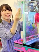 レンタルゲーム機の提案営業(土日祝休み)◎クレーンゲームなどを0円で設置し、楽しい空間をつくる仕事!1
