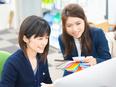 グラフィックデザイナー(自社専属)◎販促物のDTP、WEBサイトの更新・改定2