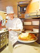 イタリアンレストランの店舗運営スタッフ★月8~9日休み!東証一部上場グループ企業。1