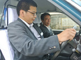 タクシードライバー ◎生活支援金20万円│最高月収46万7439円│70歳まで収入変わらず再雇用OK2