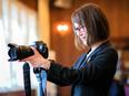 ブライダルカメラマン(男女)│写真、映像を担当。未経験・アシスタントからも歓迎!3