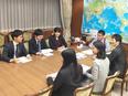 総合職(事務系・係長級)  防衛省初の中途募集3