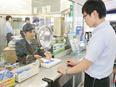 JR西日本の駅係員 ◎10名程度を採用予定│正社員登用あり!3