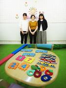 幼児児童教室の指導員 無資格、未経験OK!◆月給25万円以上/残業月平均20時間以内1
