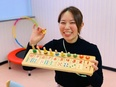 幼児児童教室の指導員 無資格、未経験OK!◆月給25万円以上/残業月平均20時間以内3