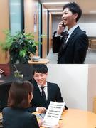 【キャリアグループ合同募集】人材ビジネスの提案営業1