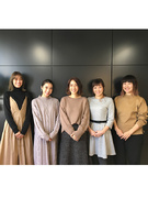 女性向けアパレルの商品企画(アイディアの採用率90%!/職種未経験OK!)1