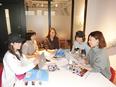 女性向けアパレルの商品企画(アイディアの採用率90%!/職種未経験OK!)2