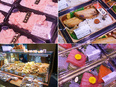 鮮魚専門店のスタッフ<魚の加工・調理・寿司・惣菜を担当>◎未経験歓迎|賞与年2回|定着率は90%以上2