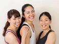 パーソナルトレーナー ★女性歓迎/保育補助など福利厚生20種類以上/産休・育休の取得実績多数!2
